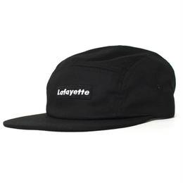 Lafayette ラファイエット Lafayette SMALL LOGO JET CAP ジェットキャップ(ブラック)