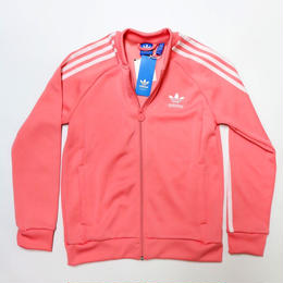 adidas ORIGINALS  JUNIOR SUPERSTAR PINK <M>