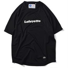 LAFAYETTE × ballaholic - LOGO COOL TEE BLACK