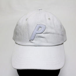 PALACE SKATEBOARDS P 6PANEL WHITE