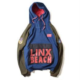 CL-95 Inc  / LINX BEACH MK3 HOODIE <Mサイズ>