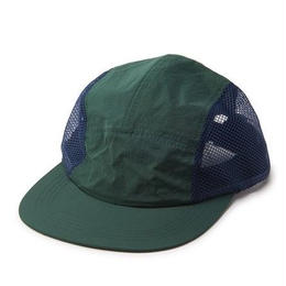 INtERBREED Wrinkled Nylon 5 Panel Cap