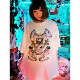 ゲームボーイBIGTシャツ/paulinemarx