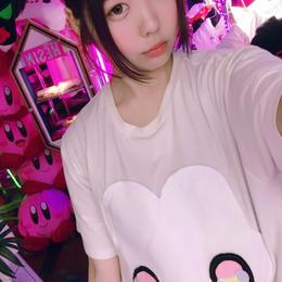 あいどるうさちゃんBIGTシャツ/魔法都市東京