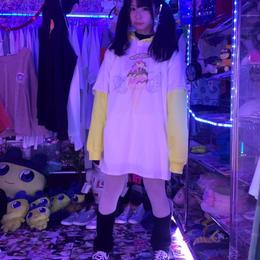 ice天使BIGTシャツ/魔法都市東京
