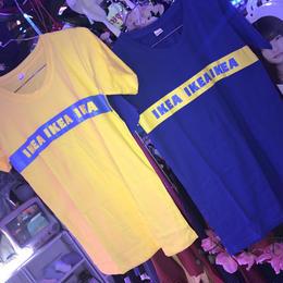 IKEA Tシャツ/select