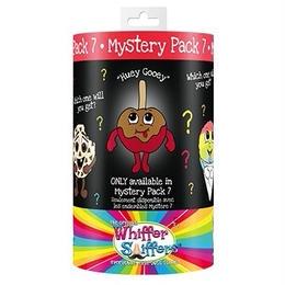 ミステリーパック 【 WhifferSniffers 】エアーフレッシュナー 芳香剤  香る ぬいぐるみ アメリカンキャラクター キーホルダー