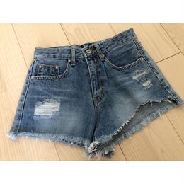 Short Crash Pants