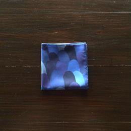 綿ローンチーフ「薄明り」