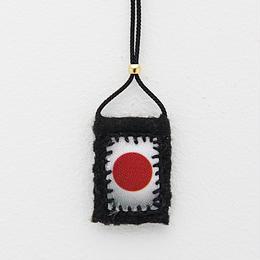 WORLD charm / Japan (Black)