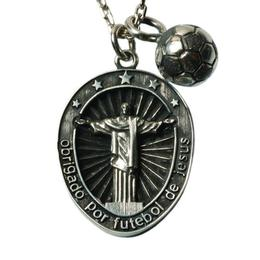 Jesus Coin & Ball