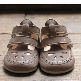 W Strap Shoes