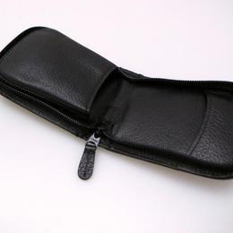 馬蹄型ファスナーコインケース