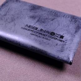 ネブリナコードバン名刺&カードケース