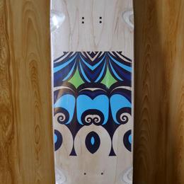 DOWNCHILL Skate Deck <E2>