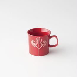 フォレッジビスク マグカップ