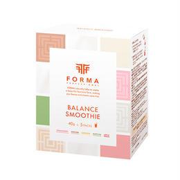 フォルマ BALANCE SMOOTHIE 5set (バランススムージー5包入り)