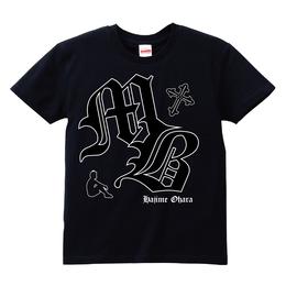 大原はじめTシャツ