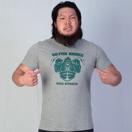 マサ北宮Tシャツ