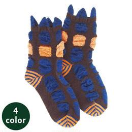 【nonnette】 Socks  NS184M