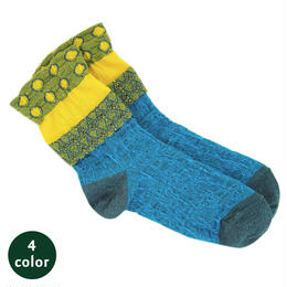 【nonnette】 Socks  NS179Y