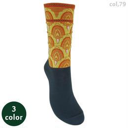 【nonnette】 Socks  NS128D