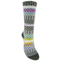 【nonnette】 Socks  NS110D-01