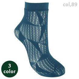 【nonnette】 Socks  NS177R