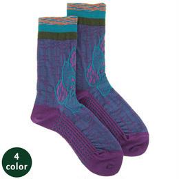 【nonnette】 Socks  NS173T
