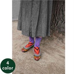 【nonnette】 Socks  NS181Y