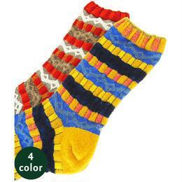 【nonnette】 Socks  MEN  NMS036NA