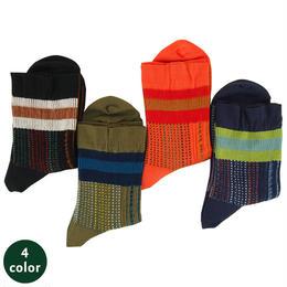 【nonnette】 Socks  NS174D