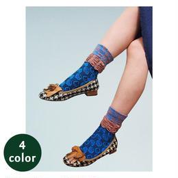 【nonnette】 Socks  NS176D