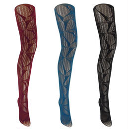 【nonnette】 Tights  NT096R- 3 color