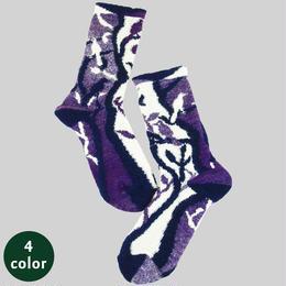 【nonnette】 Socks  NS182M