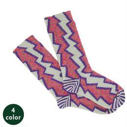 【nonnette】 Socks  NS183M