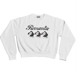 Romantic Sweat Short