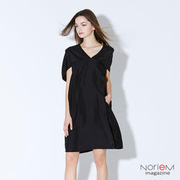 【JNBY】5月下旬入荷予定・(08179259)ドレス NorieM magazine #33 特別付録P4掲載