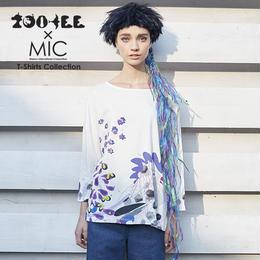 【ZOOTEE×MIC】オナガさん プルオーバー(06245603)