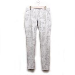 【divka】パンツ (06165010) NorieM #24 P64、69掲載商品