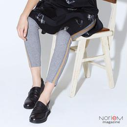 【JNBY】(08179083)パンツ NorieM magazine #33 特別付録P1掲載