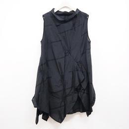 【大人のおしゃれ手帖10月号掲載】【慈雨】ドレス(07222400)