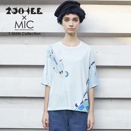 【ZOOTEE×MIC】ラッフル プルオーバー(06245601)