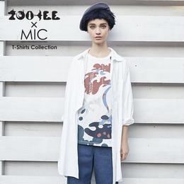 【ZOOTEE×MIC】ス~ プルオーバー(06245605)