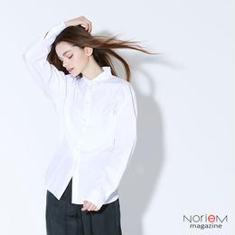 【JNBY】(08138145)ブラウス NorieM magazine #33 特別付録P1掲載