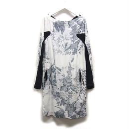 【divka】ドレス(06265001) NorieM magazine #26 P52掲載