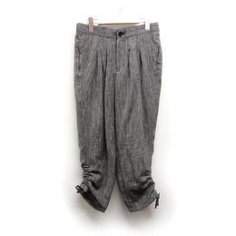 【divka】パンツ(06165008) NorieM #24 P67掲載商品
