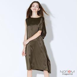 【JNBY】5月下旬入荷予定・(08179142)ドレス NorieM magazine #33 特別付録P4掲載