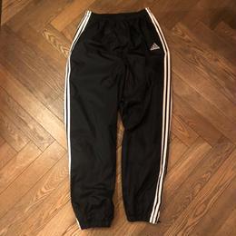 "90〜00's  ""Adidas"" Nylon pant"
