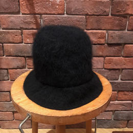 "New ""Nine Tailor"" Cardiff Hat Black"
